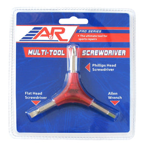 A&R Multi-Tool Screwdriver