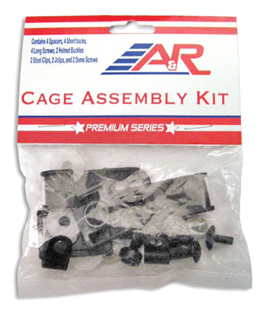 A&R Cage Assembly Kit