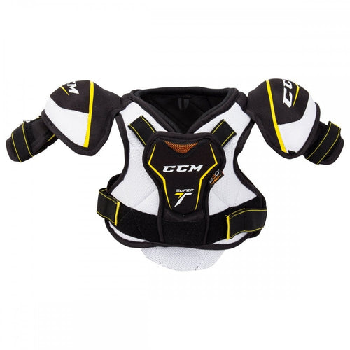 CCM Super Tacks Youth Shoulder Pads