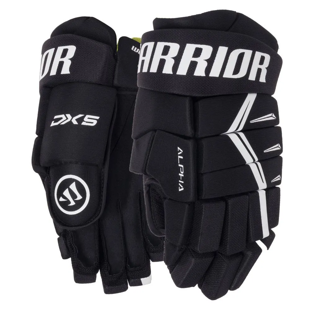 Warrior Alpha DX5 Glove