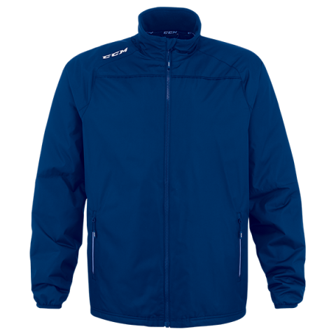 CCM Mid-Weight Jacket Adult (Warm-Ups)