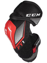 Load image into Gallery viewer, CCM Jetspeed FT1 Youth Elbow Pads