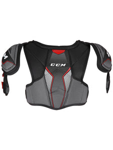 CCM Jetspeed FT1 Youth Shoulder Pads