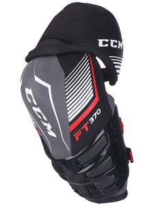 CCM Jetspeed FT370 Elbow Pads