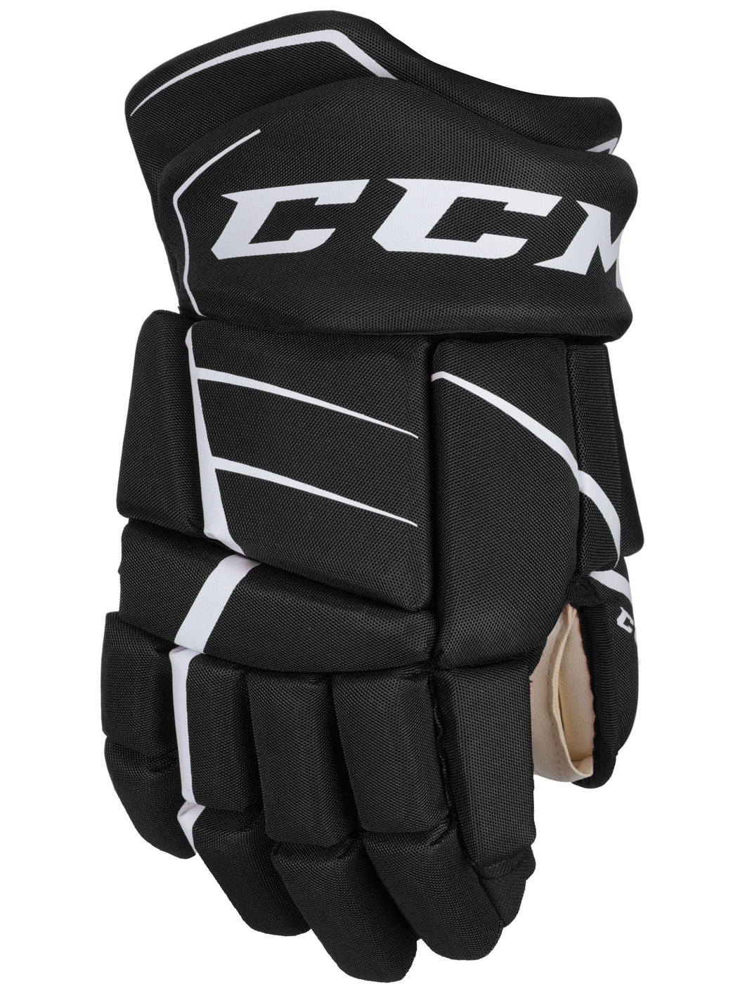 CCM Jetspeed FT350 Gloves