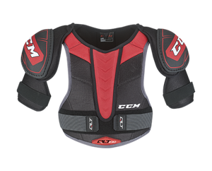 CCM QLT 230 Youth Shoulder pads