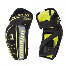 Load image into Gallery viewer, Warrior Alpha QX4 Elbow Pads