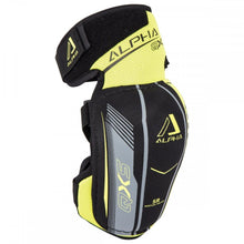 Load image into Gallery viewer, Warrior Alpha QX5 Elbow Pads