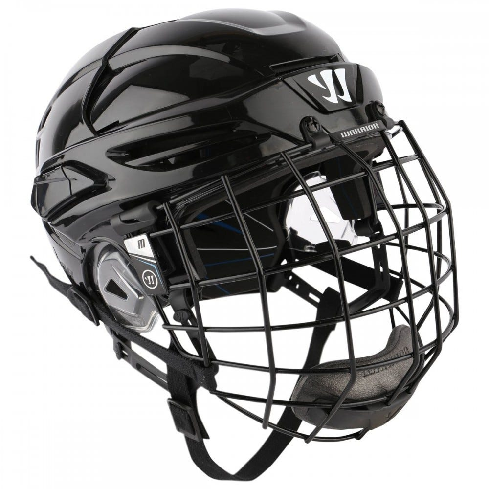Warrior Covert PX2 Helmet Combo