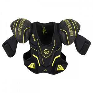 Warrior Alpha DX5 Junior Shoulder Pads