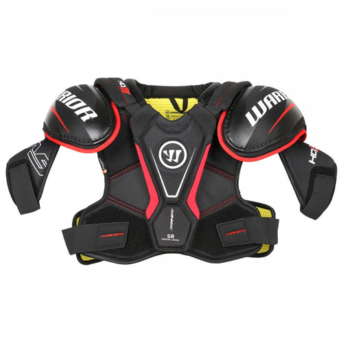 Warrior Dynasty HD3 Junior Shoulder Pads