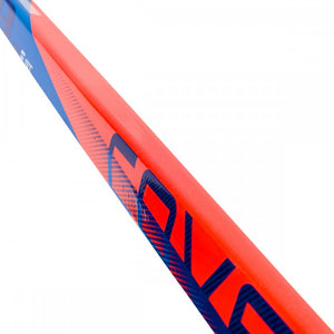 Warrior QRE ST Grip Intermediate Stick