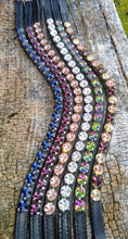 Load image into Gallery viewer, CLEARANCE SALE! Crystal Browband