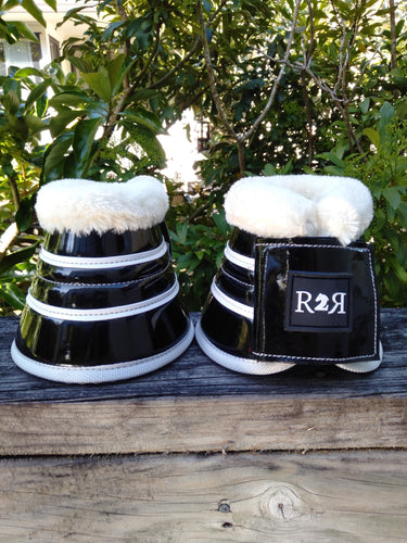 R2R BELL BOOTS - 8 COLOURS!