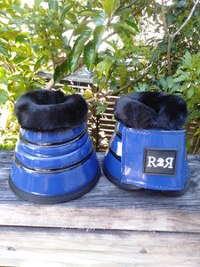 CLEARANCE SALE! R2R BELL BOOTS - 8 COLOURS!