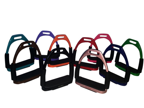 Flexi Stirrups Collection