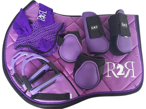 Collection Set PURPLE