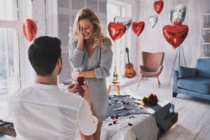 From Fling to a Ring: Unique Ideas for Your Marriage Proposal