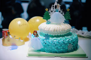 How to Throw Your Baby's First Birthday Party?