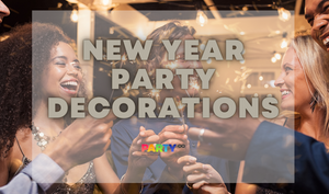 The Best New Year Decorations to Welcome 2021