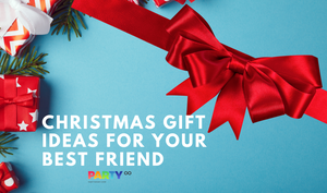 Thoughtful Gift Ideas for Best Friend this Christmas