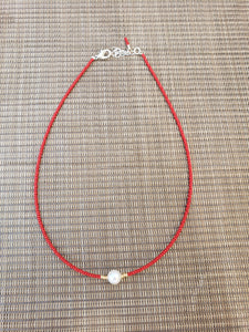 Red Choker-NS-15-0002
