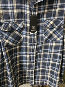 M-0002 different flannels