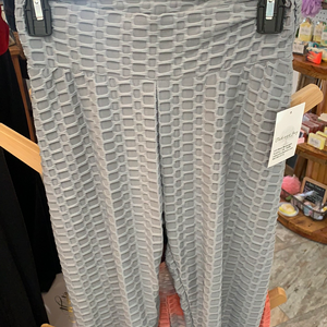 1001 Grey Leggings