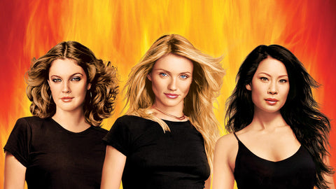 Charlie's Angels features Women's Classic T-shirts