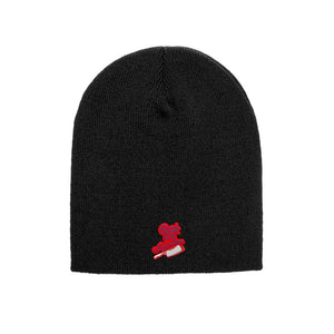Charles Oakley Beanie | 500 LEVEL