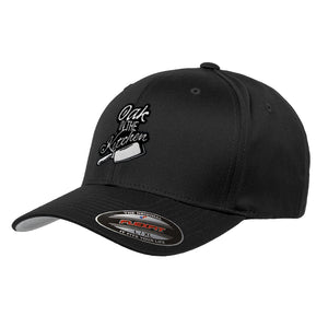 Charles Oakley Flexfit Hat | 500 LEVEL