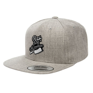 Charles Oakley Snapback | 500 LEVEL