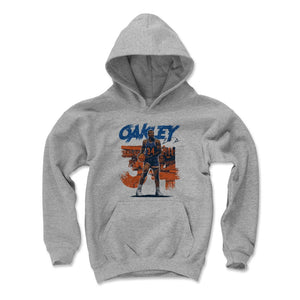 Charles Oakley Kids Youth Hoodie | 500 LEVEL