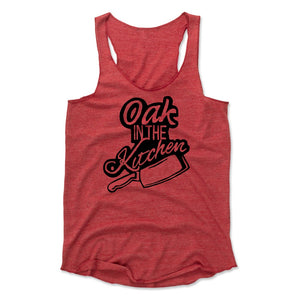 Charles Oakley Women's Tank Top | 500 LEVEL
