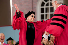 The Honorable Ruth Bader Ginsburg: An Academic Scholar