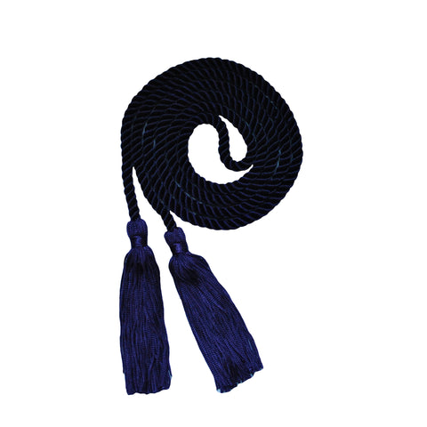 purple honor cord from senior class graduation products
