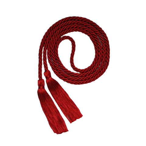 red honor cord from senior class graduation products