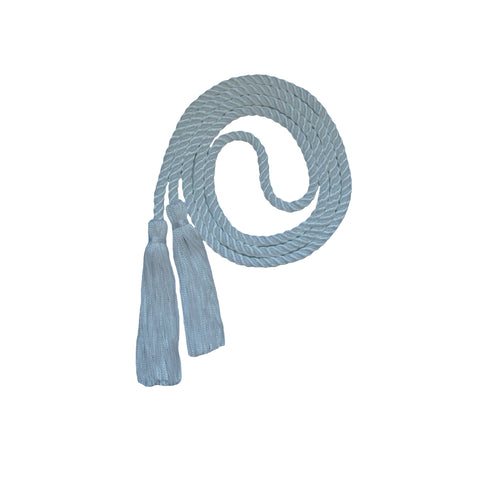 white honor cord from senior class graduation products