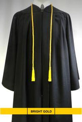 senior class graduation products bright gold cord