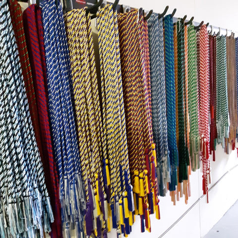 honor and grad cords from senior class graduation products