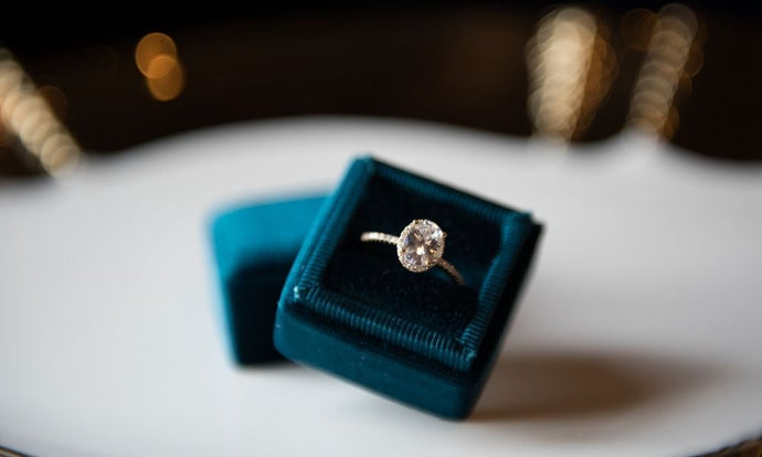 What To Consider Before Purchasing an Engagement Ring