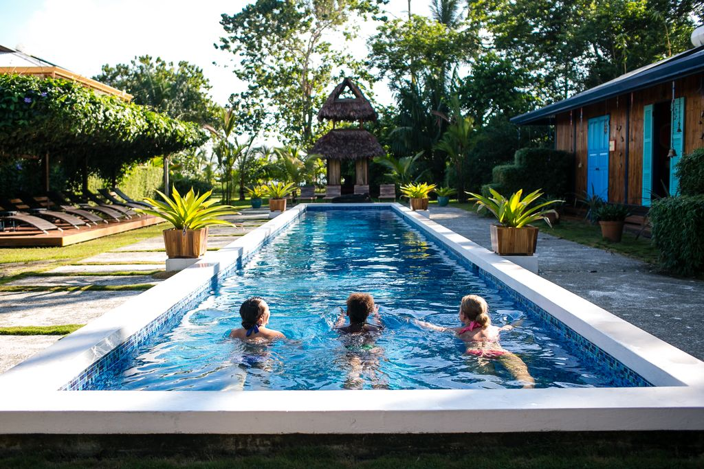 YOGA AND DETOX RETREAT IN COSTA RICA - SOUL EARTH