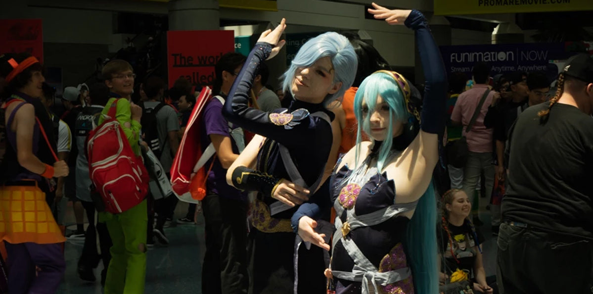 ANIME EXPO 2019, LOS ANGELES