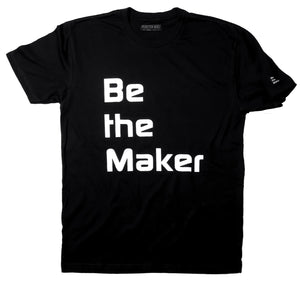 Be The Maker