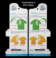 Embroider Helper Bundle