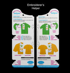Embroider Helper