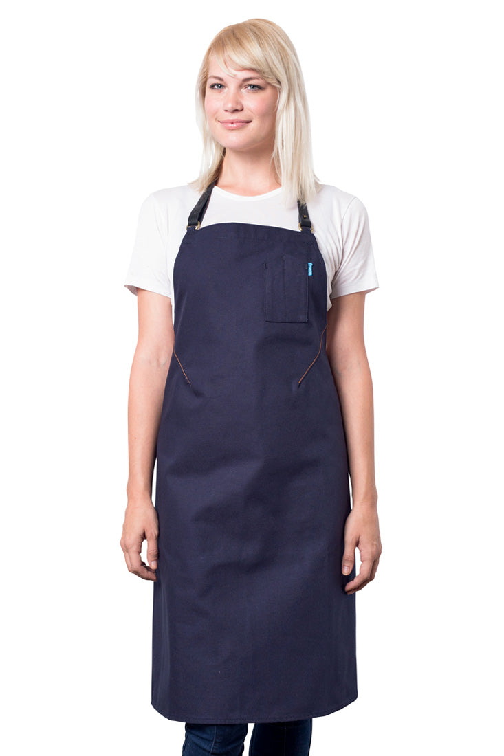 Weston Apron Navy