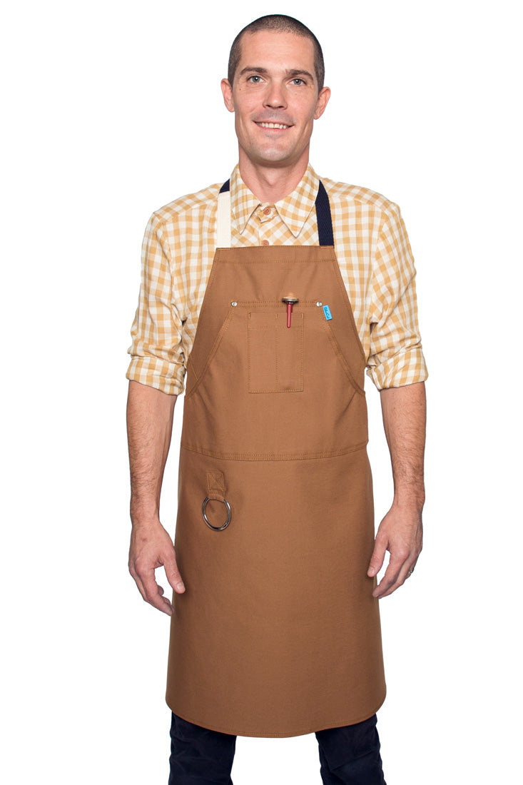 Hatfield Apron Scotch