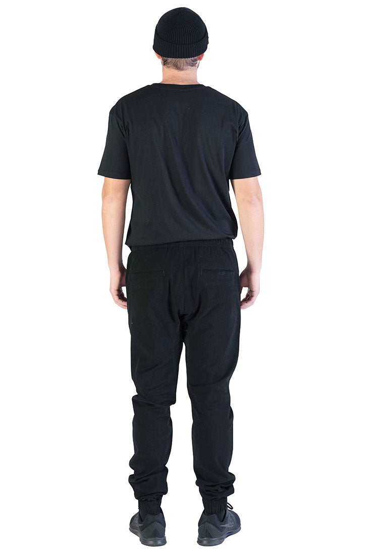 BROOKLYN JOGGER BLACK