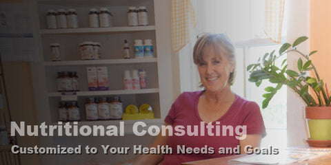Margaret's Nutritional Consulting